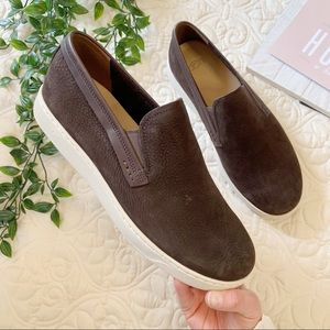NWOT UGG Pismo Slip-On Sneaker Loafer
